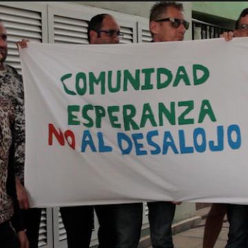 Comuna 'La Esperanza'. Foto: El Norte Hoy