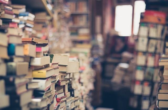 Libros. Foto. El Norte Hoy