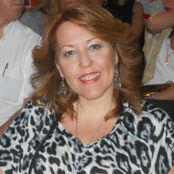 <b>Elizabeth Da Silva</b>. Foto: <b>Elizabeth Da Silva</b> Facebook - Elizabeth-Da-Silva-
