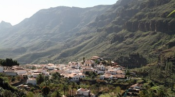 Gran Cananria, Islas Canarias Foto: El Norte Hoy