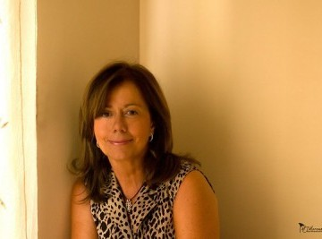 María José Moreno. Foto: Editorial Versátil