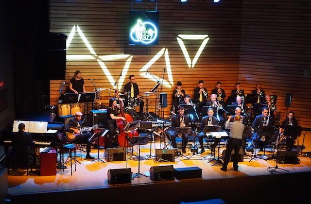 La Perinké Big Band