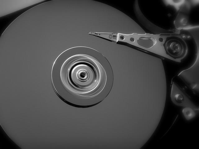 Disco duro. Foto: El Norte Hoy
